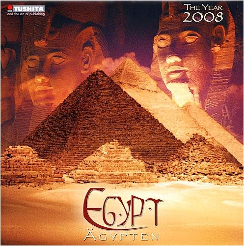 Calendar 2011 on the theme of Egypt. 1 PSD | 300 dpi | 2480x3507 | 31.2 MB