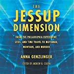 The Jessup Dimension | Anna L. Genzlinger,Andrew Colvin