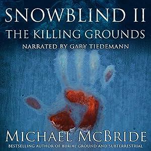 Snowblind II Audiobook