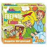 Bibi Blocksberg Freunde Box 2 Cd's