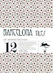 Barcelona tiles,  Volumes 36. Grandes...