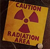 Caution Radiation Area (Jewelcase)
