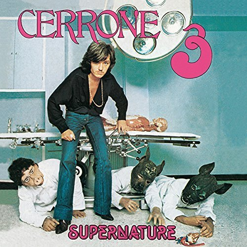 Cerrone - Cerrone 3 Supernature - Zortam Music