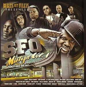 SFO: Mixtape, Vol. 1