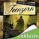 Feenzorn (Die dunklen Fälle des Harry Dresden 4) | Jim Butcher