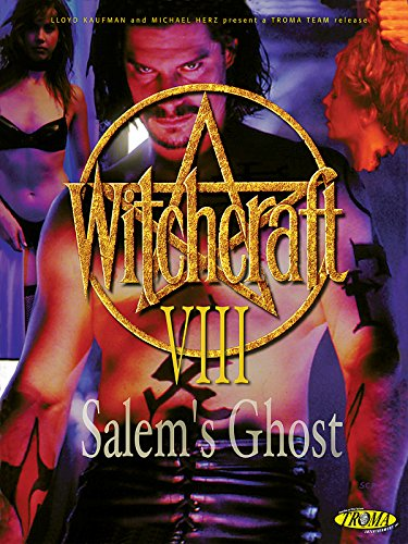 Witchcraft VIII: Salem's Ghost