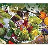 Kitchen 2014 18-Month Calendar