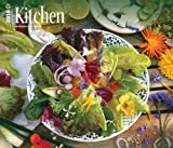 Kitchen 2014 18-Month Calendar