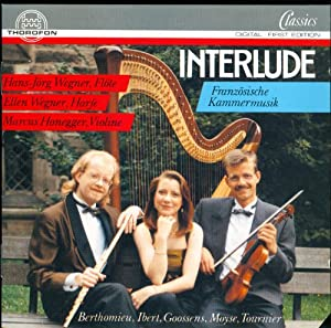 French chamber music music for French chamber