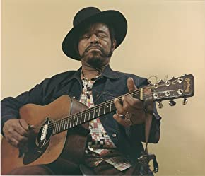 Image of Brownie McGhee