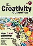 Digital Software - Creativity Collection Vol 1 Windows