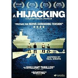 A Hijacking [DVD]