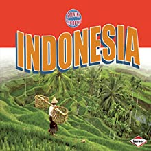 Indonesia Audiobook by Robin Lim Narrated by  Intuitive