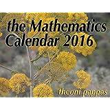 The Mathematics Calendar 2016