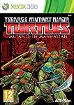 Teenage Mutant Ninja Turtles: Mutants...
