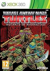 Teenage Mutant Ninja Turtles (TMNT): Mutants in Manhattan
