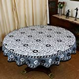 Indian Round Tablecloth 177 Spring Decorations Table Floral Cotton