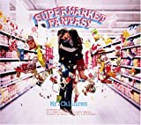 SUPERMARKET FANTASY [初回限定盤:CD+DVD] [CD+DVD, Limited Edition] / Mr.Children (CD - 2008)