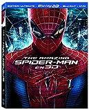 The Amazing Spider-Man [Combo Blu-ray 3D + Blu-ray + DVD]...