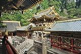 超達人検定パズル 2016ベリースモールピース 日光の社寺II-日光東照宮 日本 24-101