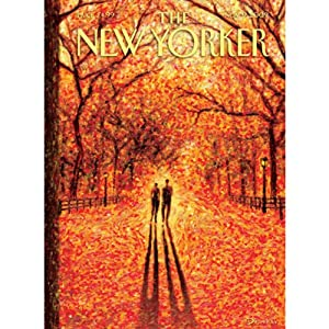 The New Yorker, November 9, 2009 (Alec Wilkinson, Dana Goodyear, Elizabeth Kolbert) | [The New Yorker]