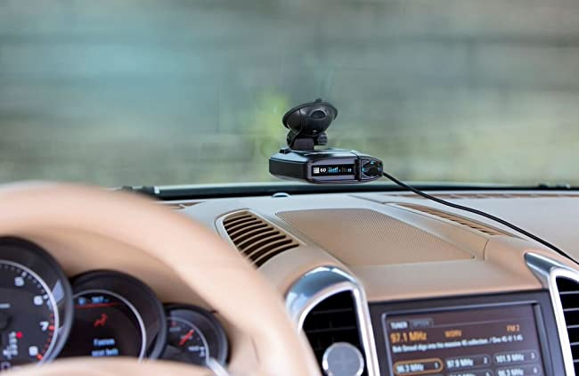 What should you know before you buy a radar detector?