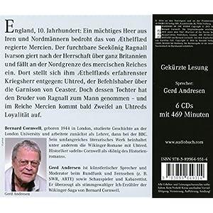 Die dunklen Krieger (6 Audio-CDs mit 469 Min.)
