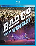 Bad Company - Live at Wembley - Neuauflage [Blu-ray]