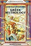 img - for Gods and Goddesses in Greek Mythology (Mythology (Enslow)) book / textbook / text book