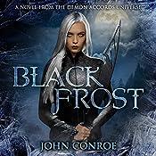Black Frost   John Conroe