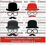 Fernando Pessoa x Hélio Cícero | Fernando Pessoa