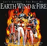 Lets Groove - The Best of Earth Wind...