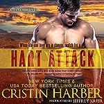Hart Attack: Titan, Book 5 | Cristin Harber
