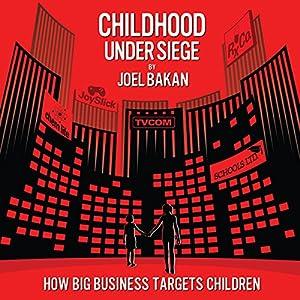 Childhood Under Siege Audiobook