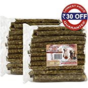 Spectrum Group, Pack Of 2, Chicken Chew Sticks For Dogs, 80 Sticks