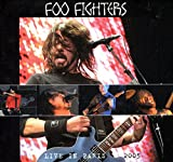 Foo Fighters : Live in Paris 2005 ~ Cd [Import] Audio/ Digipak- Dave Grohl