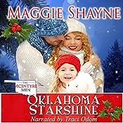 Oklahoma Starshine: The McIntyre Men, Book 3 | Maggie Shayne