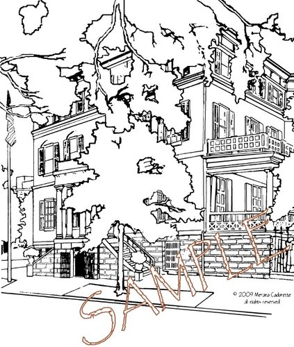 Juliette Low Coloring Pages http://www.amazon.com/gp/customer-media/product-gallery/1450710980?ie=UTF8&index=1