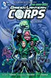 Green Lantern Corps Vol. 3: Willpower (The New 52) (Green Lantern (Graphic Novels))