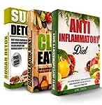 Anti Inflammatory Diet: Clean Eating...