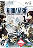 echange, troc Biohazard The Darkside Chronicles[Import Japonais]