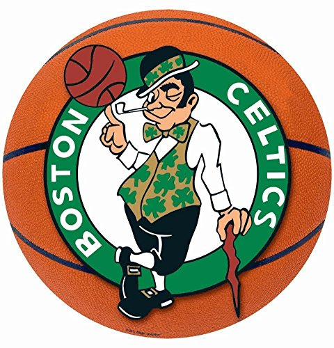 cutout 12 inches bulk boston celtics