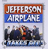 Takes Off by JEFFERSON AIRPLANE (2003-02-01)