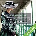 Le souffle des feuilles et des promesses | Sarah McCoy
