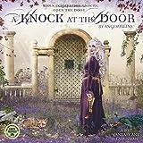 img - for A Knock at the Door 2017 Fantasy Art Wall Calendar book / textbook / text book