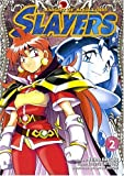 Slayers The Knight of Aqua Lord, Tome 2 (French Edition)