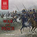 War and Peace, Volume 1