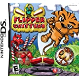 Flipper Critters - Nintendo DS