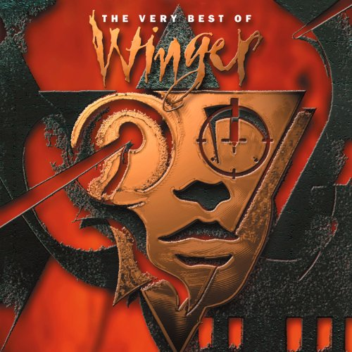 Winger - Monsters Of Rock Platinum Edition [disc 2] - Zortam Music