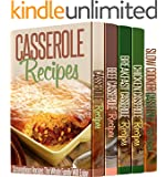 5 Astonishing Casserole Recipe Books to Stake Your Life On: 118 Casserole Recipes That Will Make Your Heart Melt